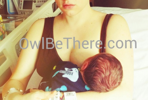 breastfeeding blog pic