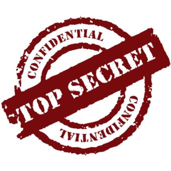secret image
